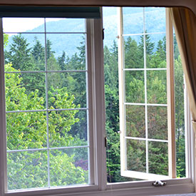 Wood Window Sash Replacement