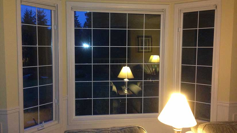 Clear Image Glass Wood Windows Issaquah WA