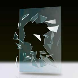 Laminated Glass - Annealed Glass