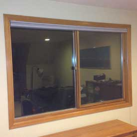 Clear Image Glass Services: Wood Window Sash Replacement