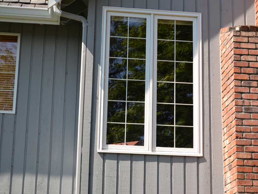 Wood Window Sash Replacement / Weathervane Wood Windows